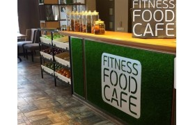 FITNESS FOOD CAFE