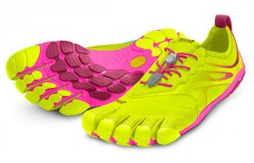 Обувь Vibram Five Fingers - 2