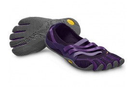 Обувь Vibram Five Fingers - 1