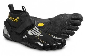 Обувь Vibram Five Fingers - 8