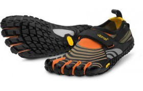 Обувь Vibram Five Fingers - 9