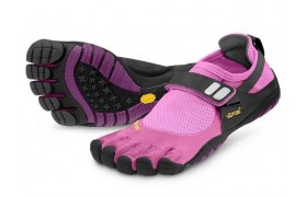 Обувь Vibram Five Fingers - 10